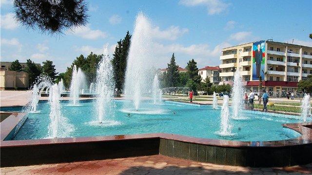 AZERBEYCAN'DA GEZİLECEK YERLER